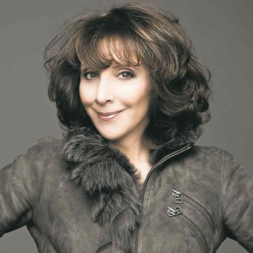 """Andrea Martin from """"My Favorite Year"""""""
