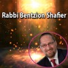 Rabbi Bentzion Shafier