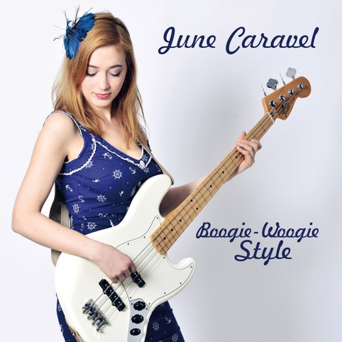 Boogie-Woogie Style