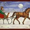 Sleigh Ride Medley - Piano  Only