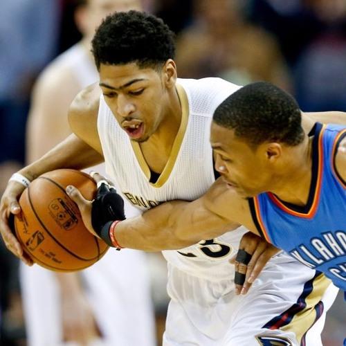 Podcast #201 - Une semaine de NBA et déjà des conclusions hâtives