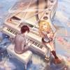 Wacci Kirameki Piano Cover (YourLieInApril)