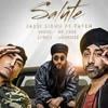 Jassi Sidhu & Fateh - Salute - Dj Aladdin Dhol Remix