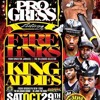 A Night Called Progress - King Addies & Fire Links - Sat Oct 29th 2016 - Vibes Reggae Arena Stream