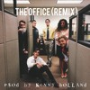 The Office theme song (Remix) - prod. by Kenny Holland (ft. Jamaal Cody)