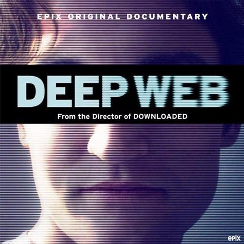 Interview with Deep Web Filmmaker, Alex Winter