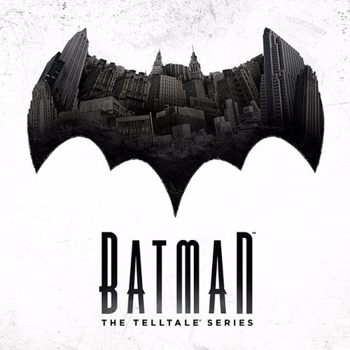 Batman: The Telltale Series - Episode 1: Realm of Shadows - Oswald Cobblepot