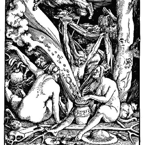 The Flying Ointment