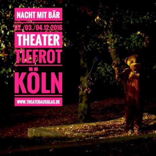 Nacht Mit Bär Bühnenmusik