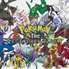Pokemon Black and White Meloetta's Relic Song Remix