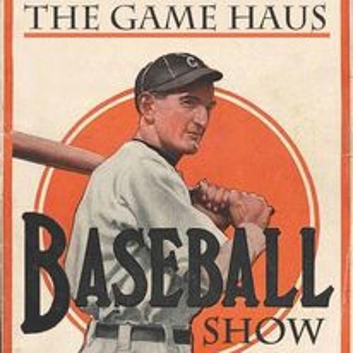 TGH Baseball Show 10/31/16
