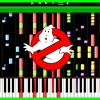 [Black Midi] Ghostbusters Theme