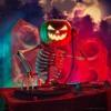 Juanzone Dj - Halloween Miz 2016 (Tienes La Magia) Portada del disco