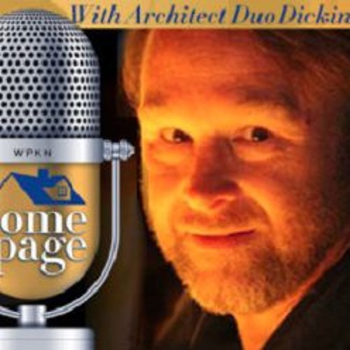 Home Page --Duo Dickinson with Guest Peter Chapman