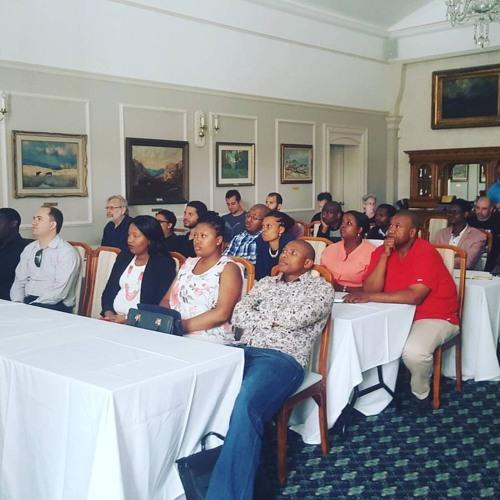Episode 8 - More SPS - Port Elizabeth
