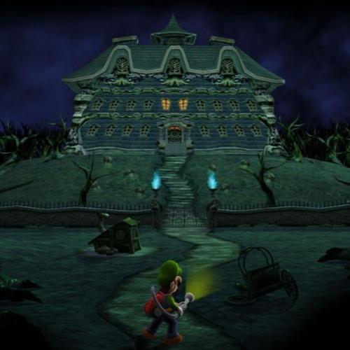 Luigi's Mansion Theme Orchestra Cover