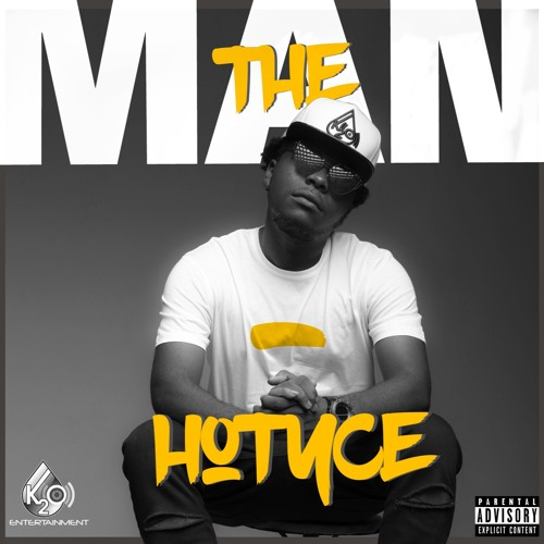 Hotyce - The Man feat. Spanky Manolo
