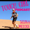 Tough Girl - Selina McCole - A 43 year old married mother of 2 who ran the Marathon des Sables 2016!