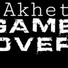 Akhet-Game Over(Flip) Instrumental