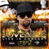 Juvenile Live In Concert & Comedy Show