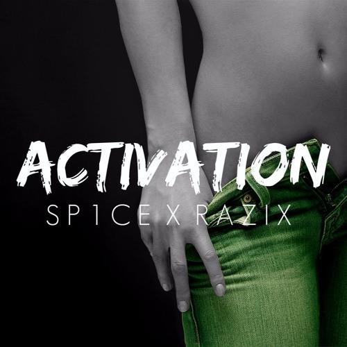 SP1CE x RAZIX – ACTIVATION (Original Mix)