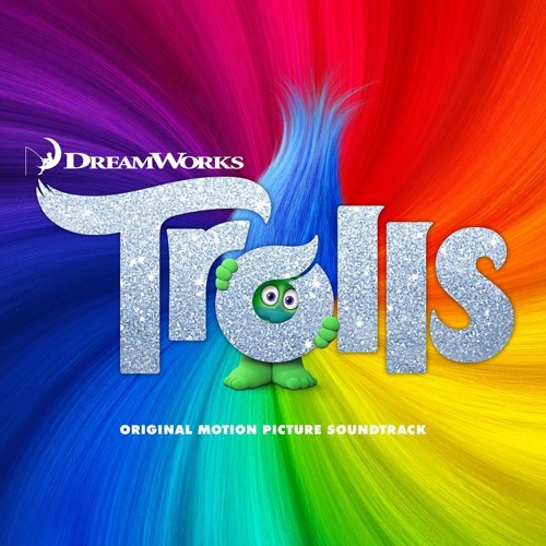 True Colors (Trolls Soundtrack)