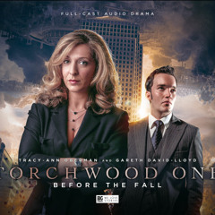 Torchwood One - Before the Fall (trailer)