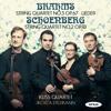 Johannes Brahms: 5 Lieder, Op. 105: I. Wie Melodien Zieht Es Mir