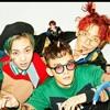 Exo Cbx 첸백시 Hey Mama Mp3