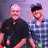 Dave With Cole Swindell - CMA - Segement 2 - 11 - 1