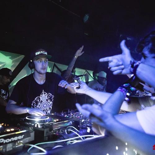 Upgrade feat. Bombaman MC & MC Steezy @ Switch!