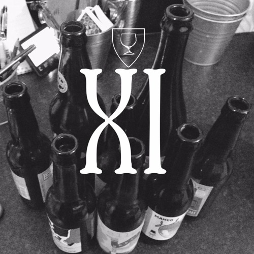 Beernomicon XI - Drinking the Mikkeller Beer Club Oct 2016 Box