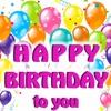 Happy Birthday Song (Remix) @remixgodsuede