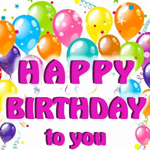 Happy Birthday Song (Remix) @remixgodsuede By Dj Suede The