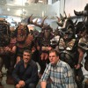 "GWAR Performs ""Silver Nickels & Golden Dimes"" on The Howard Stern Wrap Up Show"