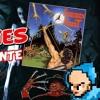 JV & Synapseries n°12 : Horreur et épouvante (avec John Capone de l'Ecran Fantastique)