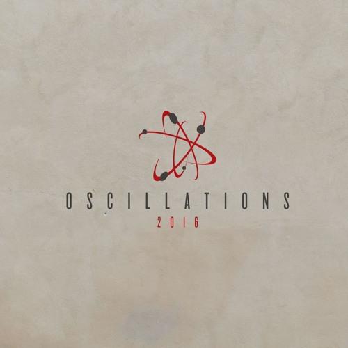 OSCILLATIONS 2016 Mixtape