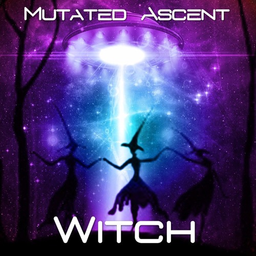 01 -MutatedAscent - Witch - 146Bpm - 16Bit