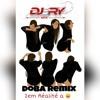 DOBA REMIX DEZYEM REALITE DIRTYMIX (DJ DJERYMIX Ft Tonymix X Maurice Sixto X Prezidan Privert)