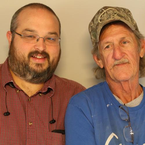 2016 Danville StoryCorps - Joshua Hearne & Bruce Hopson