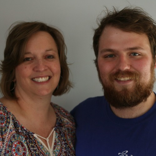 2016 Danville StoryCorps - Julie & Alex Brown
