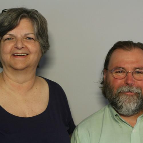 2016 Danville StoryCorps - Eddy Parham & Liz Whittaker