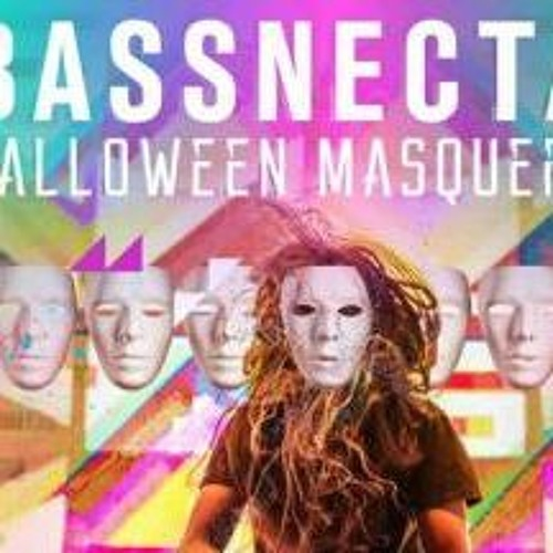 Bassnectar Halloween 10/31/2016 by Oyster Sequence | Free ...