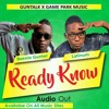Ready Know By Latinum Ft Beenie Gunter(mastered)
