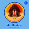 Le Monkey - La Visite Chatedrale [Caveman Sound Premiere]