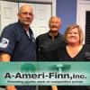 SYB 19 | Building A Blue Collar Business - A-Ameri-Finn, Tim & Merja Lepre