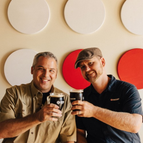Reformation Brewing's 3rd Anniversary