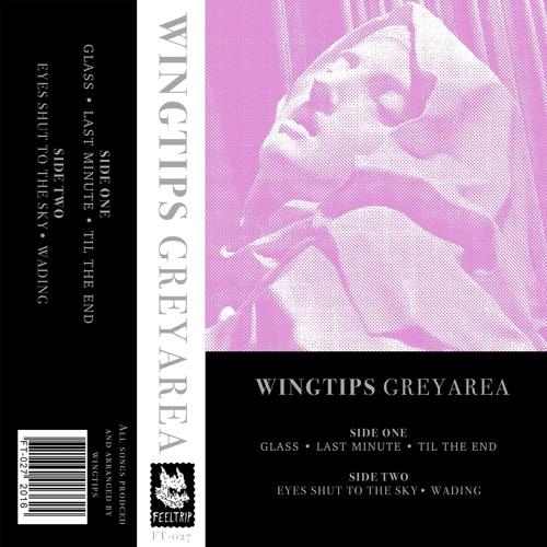 WINGTIPS -Last Minute