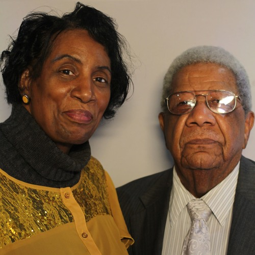 2014 Danville StoryCorps - Bob & Sandy Gilbert