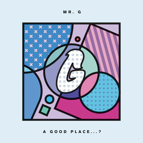 Premiere: Mr. G - Nothin' (Cause We Are Strong)?
